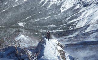 2月会山行 八ヶ岳