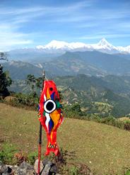 2009.11 ネパール マチャプチャレ