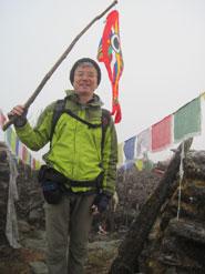 2008.7 中国 雲南省